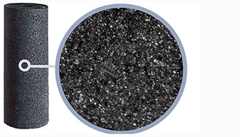 Uobičajeni karbon blok