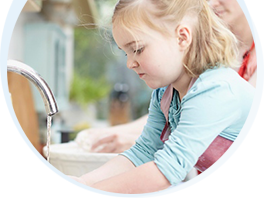 Čista voda - Zdrava voda