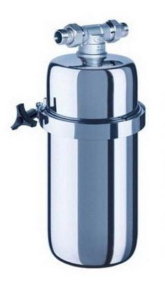 Kućište inox filtera Aquaphor Viking Midi