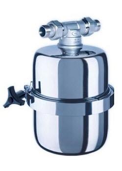 Kućište inox filtera Aquaphor Viking Mini