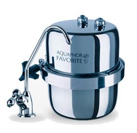 Protočni filter za pročišćavanje pitke vode FAVORIT