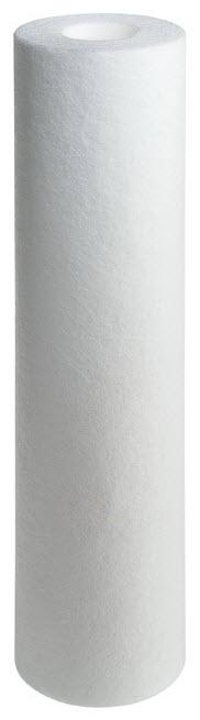 Uložak od topljenog polipropilena CPP 10 SX 1my