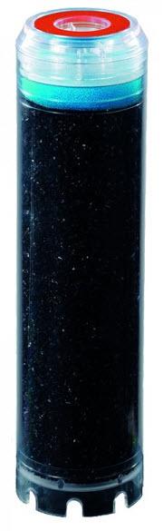 Uložak s granulama aktivnog ugljena LA 10 SX - TS