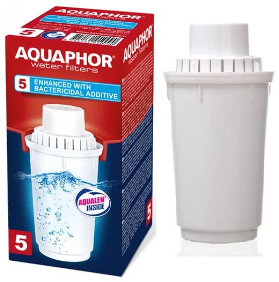 Zamjenski filter-uložak Aquaphor B100-5