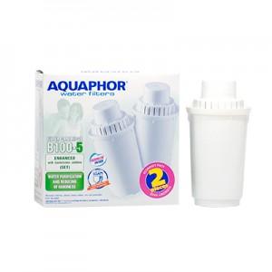 Zamjenski filter-uložak Aquaphor B100-5 komplet od 2 komada