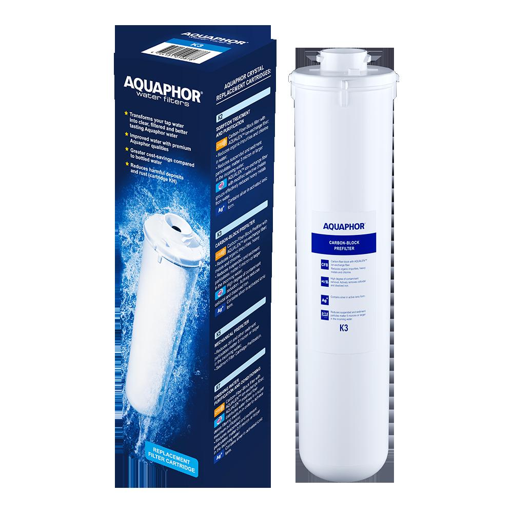 Zamjenski filter-uložak K3