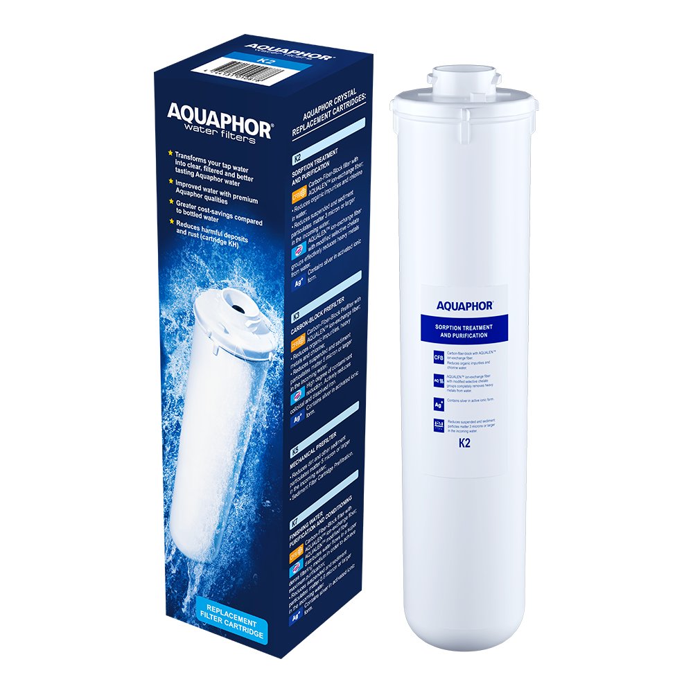 Zamjenski filter-uložak K2
