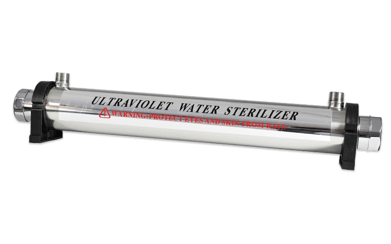 UV lampa (sterilizator) za vodu UV25