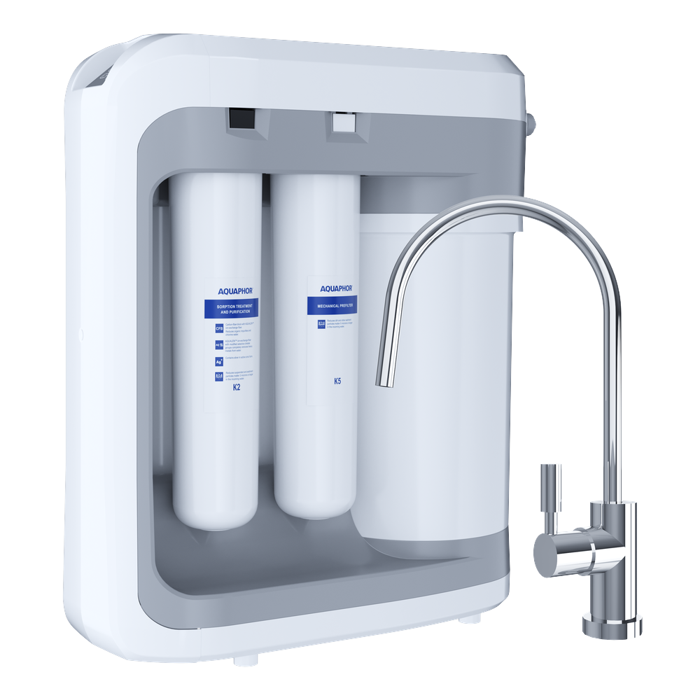 Automat za pitku vodu DWM RO-203-HoReCa