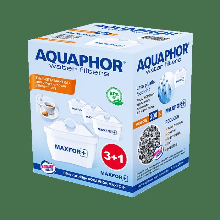 Zamjenski uložak B25+ (Maxfor+) pakiranje 3+1 gratis