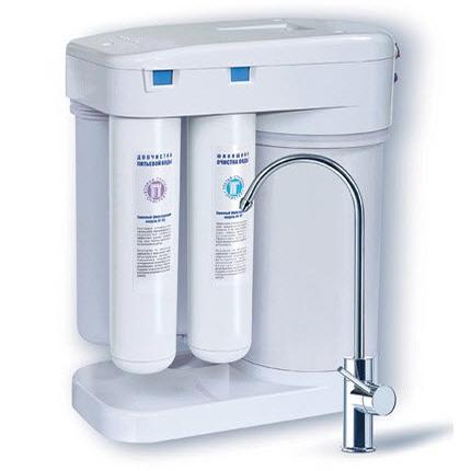 Automat za pitku vodu Aquaphor DWM RO-101S