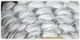 Membrana od šupljih vlakana